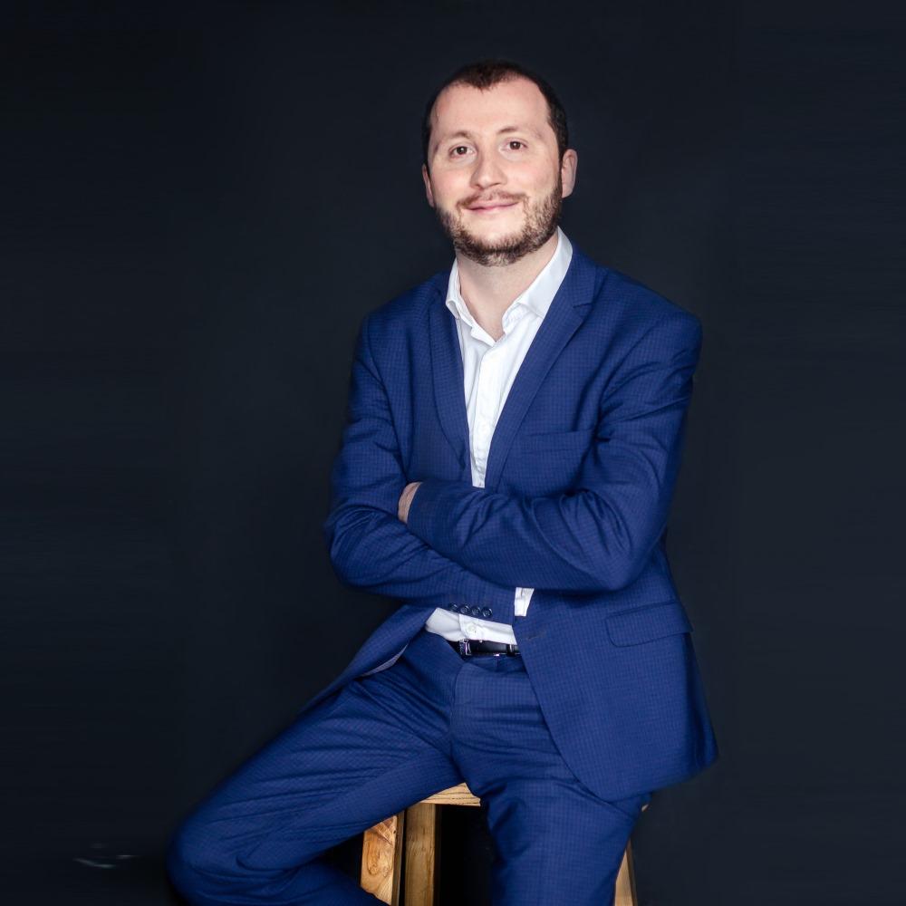 Alan Bayramkulov