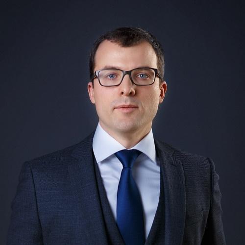 Sergey Gorlachev