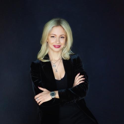 Anna Gluschenko